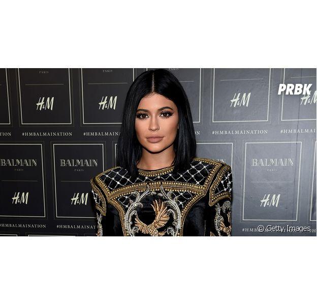 Confira 5 rumores já inventados sobre Kylie Jenner pela mídia americana