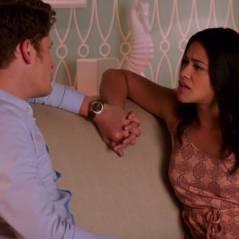 """Em """"Jane the Virgin"""": na 2ª temporada, Jane e Michael planejam casamento e enfrentam problemas!"""