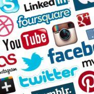 Whatsapp, Facebook, Instagram, Snapchat e mais redes sociais que não podem faltar no seu celular!
