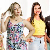 """Enquete """"BBB16"""": Munik, Ronan, Geralda e Maria Claudia, quem deve ser próximo líder?"""