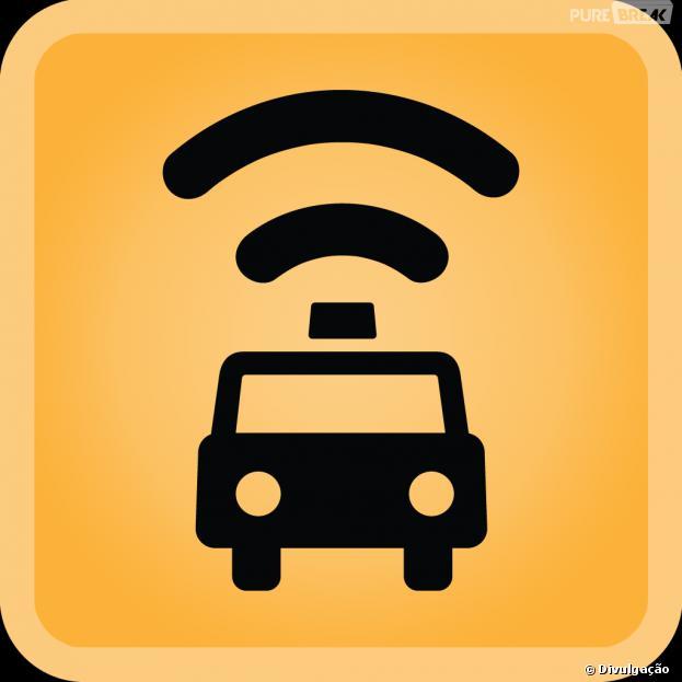 """""""TaxiBeat"""" é um dos app de celular para chamar táxi que faz muito sucesso entre usuários"""