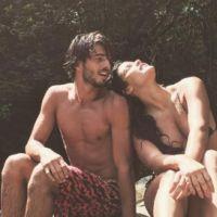 """Brenno Leone e Giulia Costa, de """"Malhação"""", namorando? Atores postam fotos juntinhos e fãs shippam!"""