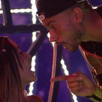 """Noite do """"BBB14"""" esquenta! Valter """"Slim"""" e Letícia fazem maior barraco da festa"""