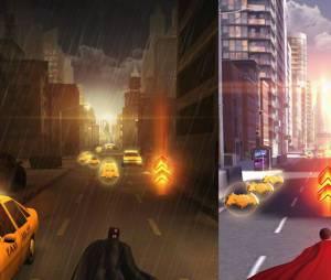 """De """"Batman Vs. Superman"""": """"Batman vs Superman: Quem Vai Ganhar""""é um dos melhores jogos inspirados nos personagens do filme!"""