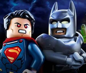 """De """"Batman Vs. Superman"""": """"LEGO® DC Super Heroes""""é um dos melhores jogos inspirados nos personagens do filme!"""
