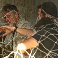 """Em """"Além do Horizonte"""", Kléber e capangas são capturados por Celina e William"""