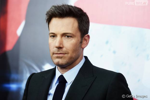 "Ben Affleck, de ""Batman Vs Superman"","