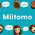 """Aplicativo """"Miitomo"""", da Nintendo, está sendo lançado para Android e iOS nesta quinta-feira (31)!"""