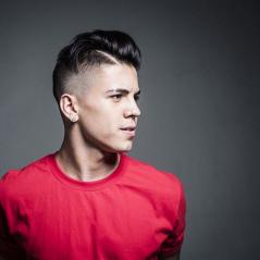 """Biel, do hit """"Química"""", revela capa e nome das faixas do seu primeiro CD, """"Juntos Vamos Além""""!"""