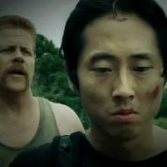 """Na 4ª temporada """"The Walking Dead"""": confira vídeos inéditos do novo episódio"""
