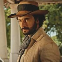 """Novela """"Velho Chico"""": Afrânio (Rodrigo Santoro) decide matar Santo para lavar a honra de Tereza!"""