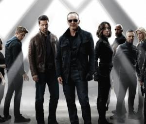 """Em """"Agents of SHIELD"""": """"Capitão América: Guerra Civil"""" terá reflexo na série, segundo sinopse!"""