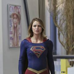 "Em ""Supergirl"": na 1ª temporada, Kara (Melissa Benoist) lutará com inimigo alienígena!"