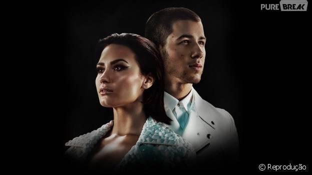 """Demi Lovato e Nick Jonas devem anunciar datas da """"Future Now Tour"""" no Brasil nos próximos dias"""