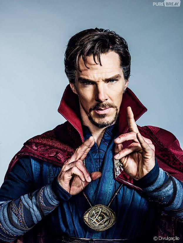 Doutor Estranho da Marvel