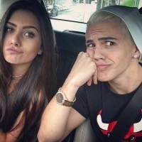 Biel e Flávia Pavanelli separados: youtuber responde fã e confirma fim do namoro!