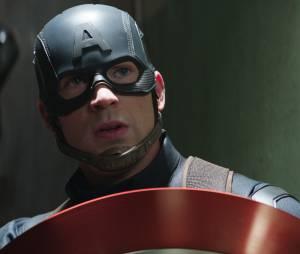 """Novo clipe de """"Capitão América 3"""""""