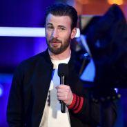 """De """"Capitão América 3"""": Chris Evans, o Steven Rogers, chegou a recusar viver herói da Marvel!"""