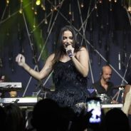 """Anitta brilha em estreia como apresentadora, canta sucessos e surpeende fãs no """"Música Boa Ao Vivo""""!"""