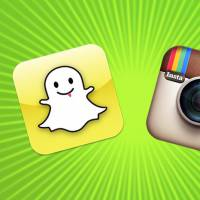 Snapchat ultrapassa Instagram e se torna o aplicativo preferido da galera jovem, revela pesquisa