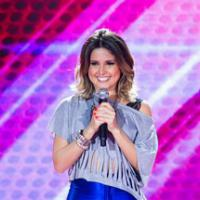 "Jullie arrasa na estreia do ""The Voice Brasil"" e conquista Claudia Leitte"