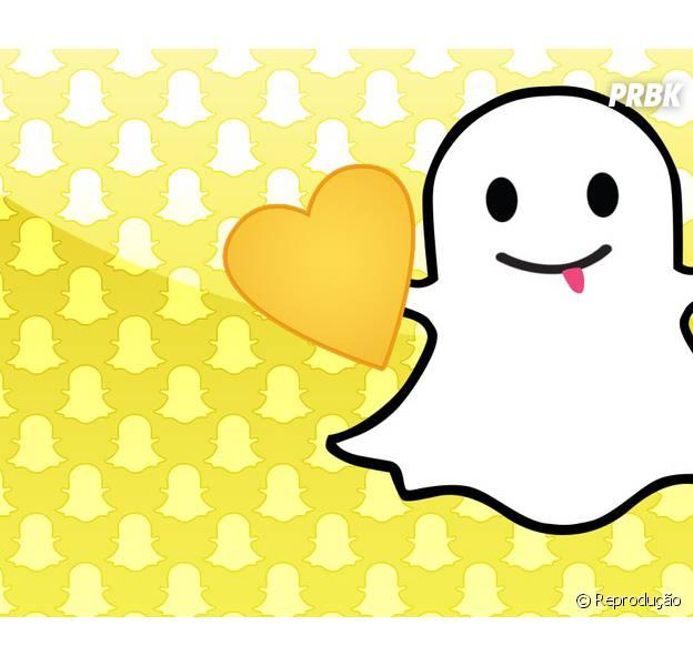 Snapchat lança atualização focada nos emojis em 3D!