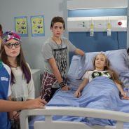 """Novela """"Cúmplices de um Resgate"""": Priscila (Giovanna Chaves) se recupera e não corre risco de saúde!"""