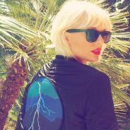 Taylor Swift, Sophia Abrahão e outros famosos que mudaram o visual ficando loiro platinado!