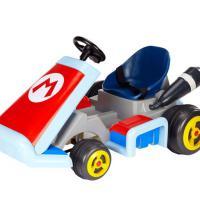 """Carrinho de """"Mario Kart"""" da vida real vai ser vendido no Reino Unido!"""