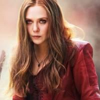 """De """"Os Vingadores 3"""": Feiticeira Escarlate (Elizabeth Olsen) está confirmada na sequência!"""