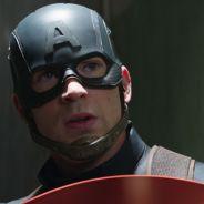 """Chris Evans, de """"Capitão América 3"""", elogia Tom Holland, o Homem-Aranha: """"É um ator fenomenal"""""""