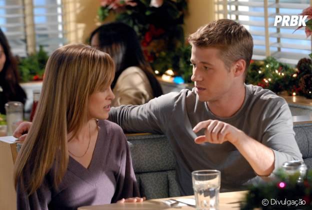 """Como aceitar que o Ryan (Ben McKenzie) terminou """"The O.C."""" ao lado da Taylor (Autumn Reeser)?"""