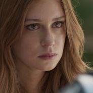"""Novela """"Totalmente Demais"""": Eliza (Marina Ruy Barbosa) se vinga de Carolina após ter fotos vazadas"""