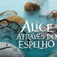"""De """"Alice Através do Espelho"""": novo vídeo com cenas extras do filme e entrevistas é divulgado!"""