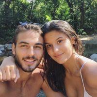 """De """"Malhação"""", Giulia Costa e Brenno Leone  tem as melhores fotos de casal do Instagram? Confira!"""