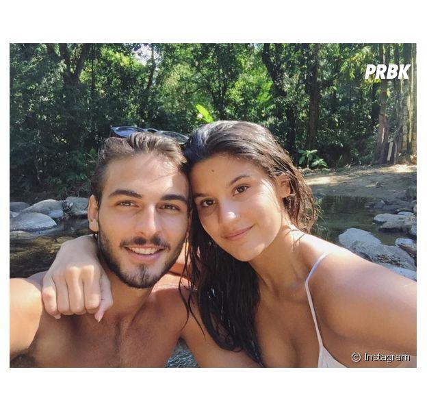 """Giulia Costa e Brenno Leone, de """"Malhação"""", formam ou não formam um casal lindo?"""