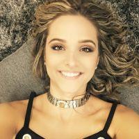 """Final """"Totalmente Demais"""": Juliana Paiva fala sobre contato com os fãs e se diz rigorosa"""