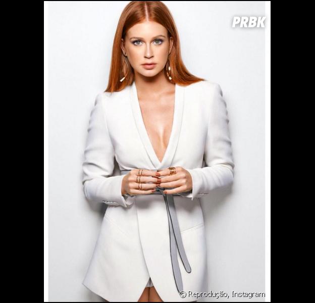 """Marina Ruy Barbosa, de """"Totalmente Demais"""", escolheu a Tailândia para passar férias com o namorado, Xandinho Negrão"""