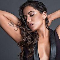 Anitta lança playlist fitness com hits de Justin Bieber, Rihanna, Beyoncé, Fifth Harmony e mais!