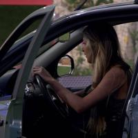 "Sorte no ""BBB14""! Tatiele é a nova líder do reality e fatura carro"