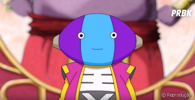 """Em """"Dragon Ball Super"""", Zeno é o personagem mais forte até hoje da história!"""