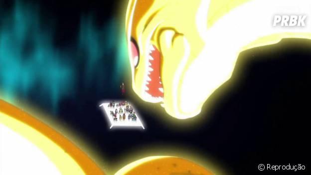 """Super Chenlong é a mistura de deus e dragão em """"Dragon Ball Super"""""""