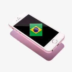 iPhone SE no Brasil: Apple já está liberada para vender o smartphone por aqui!