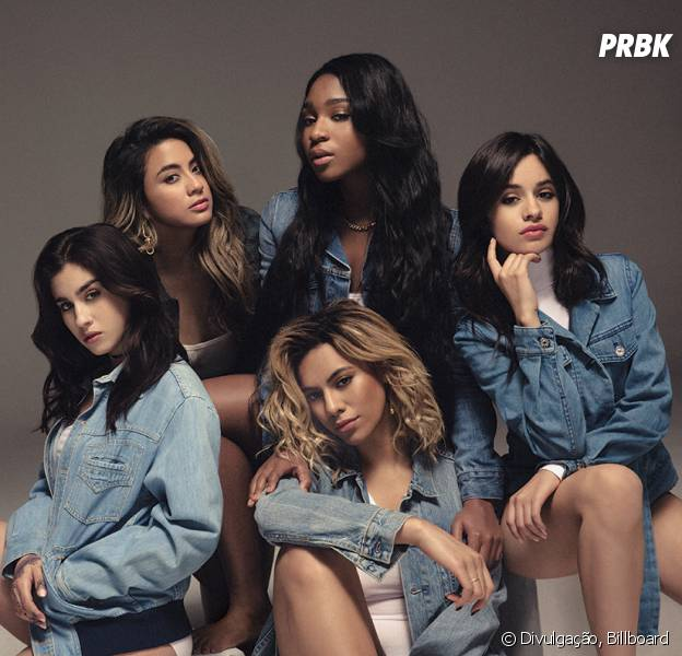 As vocalistas do Fifth Harmony estampam a nova capa e recheio da revista Billboard