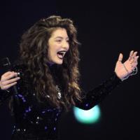 """Lorde divulga qual será seu próximo single: """"Glory and Gore"""""""