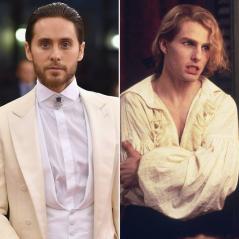 """Jared Leto, de """"Esquadrão Suicida"""", em """"Entrevista Com o Vampiro"""": astro pode estrelar o remake!"""