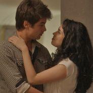 "Final ""Totalmente Demais"": Olivia Torres se derrete por amor entre Débora e Charles (Raphael Sander)"