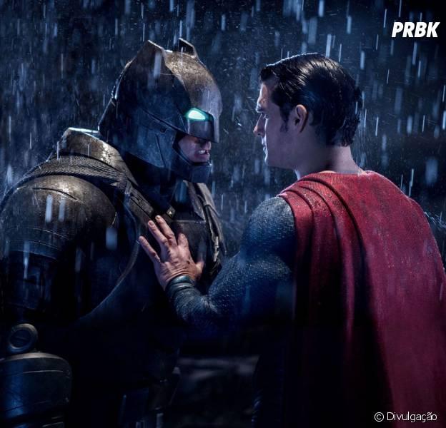 """""""Batman Vs Superman: A Origem da Justiça"""" é o maior sucesso de bilheteria!"""