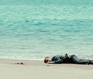 """Daniel Radcliffe, de """"Swiss Army Man"""", é conhecido por protagonizar a saga """"Harry Potter"""""""