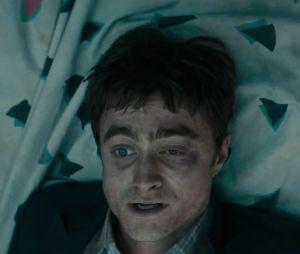 "Daniel Radcliffe interpreta um zumbi em ""Swiss Army Man"""
